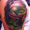 M3 Tattoo