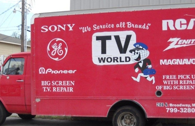 Alan's TV World - Oklahoma City, OK