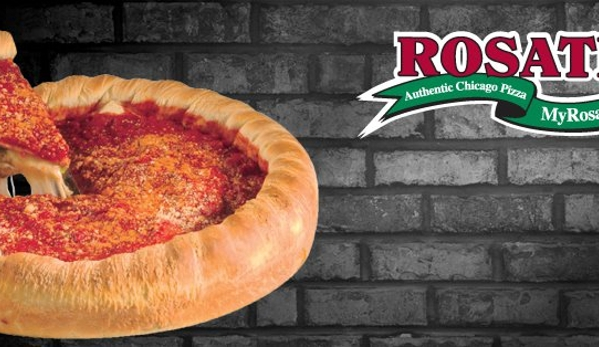 Rosati's Pizza of Lake Zurich - Lake Zurich, IL