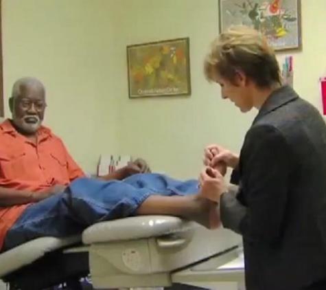 Center For Foot Care - Cincinnati, OH