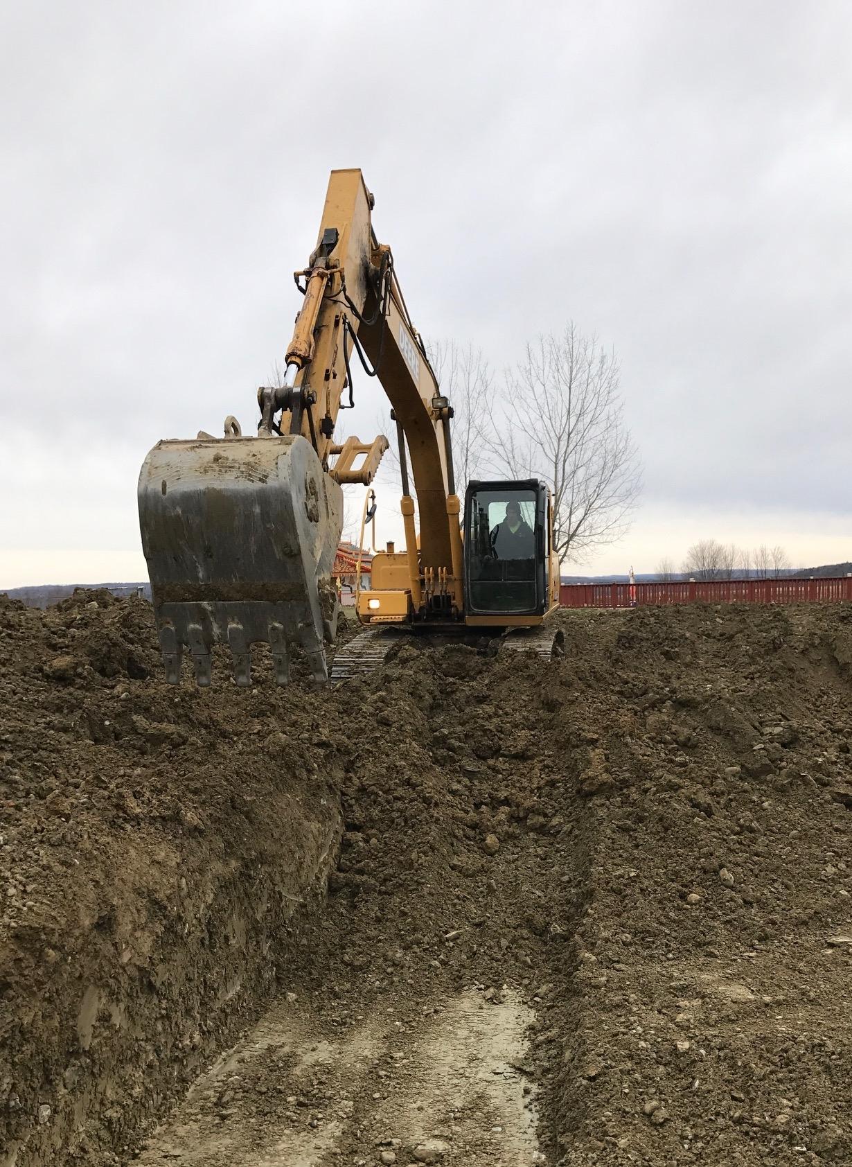 Byler Excavating 2 Brown St Binghamton Ny 13905 Yp Com