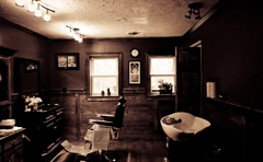 Kierce & Co Hair & Barber Std