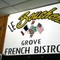 Le Bouchon Du Grove - Miami, FL