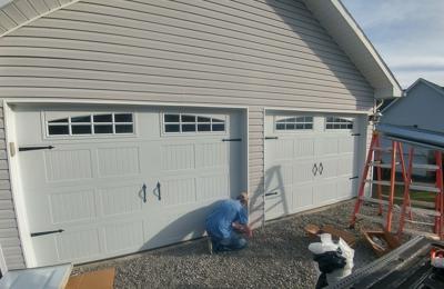 Musgove Overhead Door Company Inc   Princeton, KY