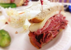 Pomperdale New York Style Deli - Fort Lauderdale, FL