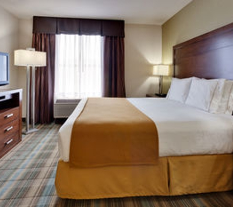 Holiday Inn Express San Francisco-Airport North - South San Francisco, CA