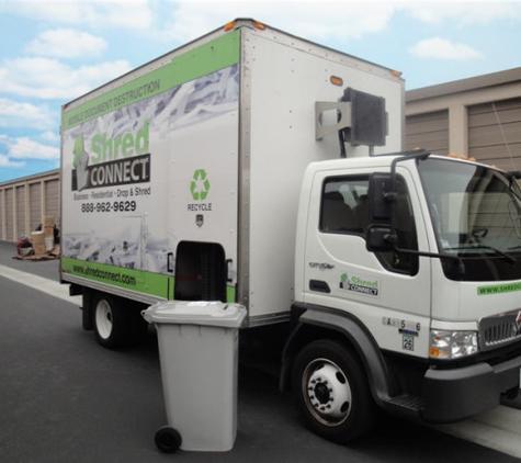 Garden Grove Shredding Services - Garden Grove, CA