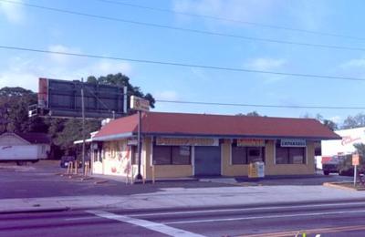 Latin Craving Antojitos - Tampa, FL