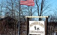 Honker Flats Greenhouse
