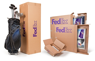 FedEx Office Print & Ship Center - Algonquin, IL
