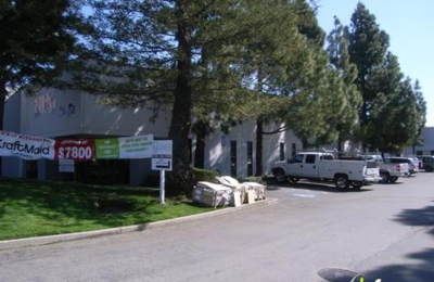 Oakland Audio-Visual Services Inc. - San Leandro, CA