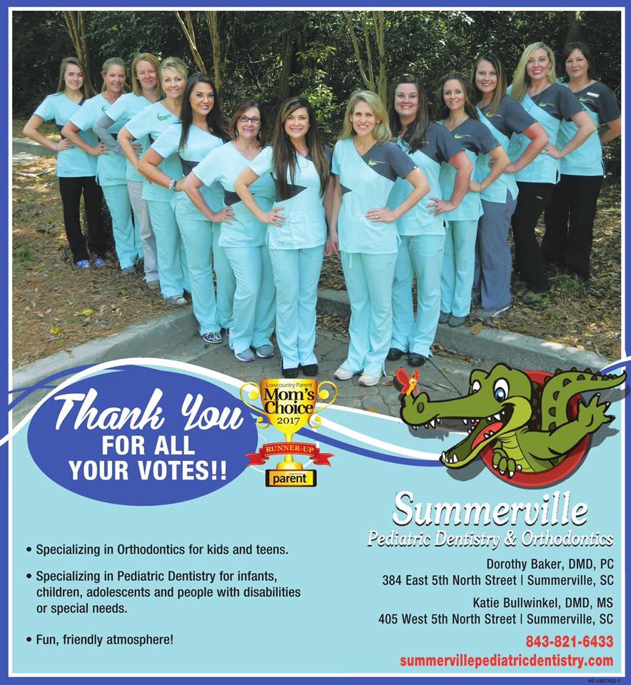 Summerville Pediatric Dentistry & Orthodontics 384 E  5th North