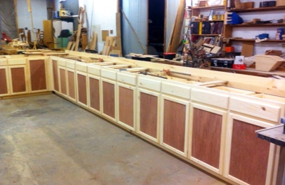 Longhorn Woodworks and Supply - Tyler, TX