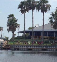 Hooks Waterfront Bar and Grill - Ruskin, FL