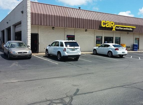 CarX Tire & Auto - Carmel, IN