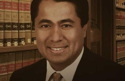 Ortiz Ruben - El Paso, TX