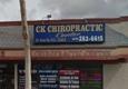 CK Chiropractic Center - San Diego, CA