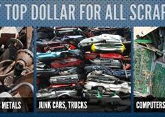 Always Buying Scrap Inc - Durham, NC