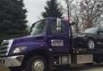 EXPRESS Towing & Recovery - Waukesha, WI