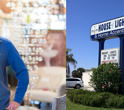 House Of Lights And Home Accents - Melbourne, FL