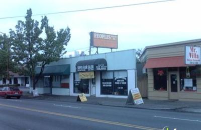 Super Hair Salon - Seattle, WA