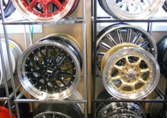 TOS Wheels and Tires - Lynnwood, WA