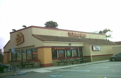 El Pollo Loco - Buena Park, CA
