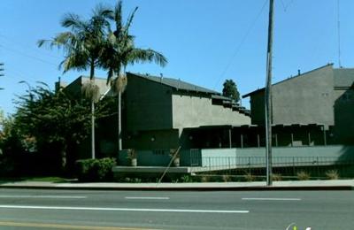 Playa Pacifica Homeowners - Redondo Beach, CA