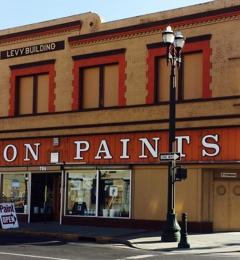 Velvacon & Pittsburgh Paints - Stockton, CA