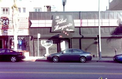 Velvet Margarita - Los Angeles, CA