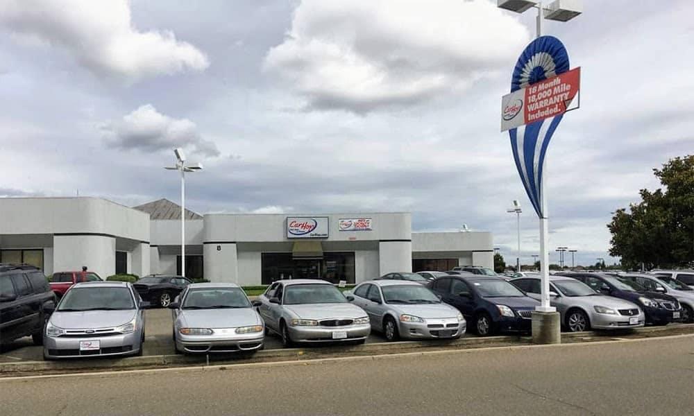 CarHop Auto Sales & Finance 3158 Auto Center Cir Ste B, Stockton, CA 95212 - YP.com
