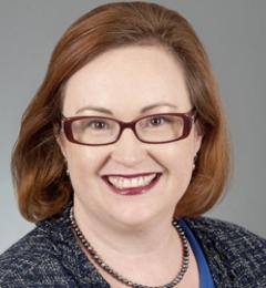 Katrina Boyer PhD - Boston, MA