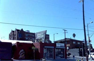 Cafe Stella - Los Angeles, CA