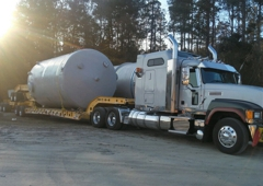 Nationwide Transporters- Trucking, Heavy Hauling & Freight Forwarding Services