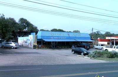 Curra's Grill - Austin, TX