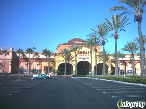 Regal Cinemas Stadium 22 26602 Towne Centre Dr, Foothill