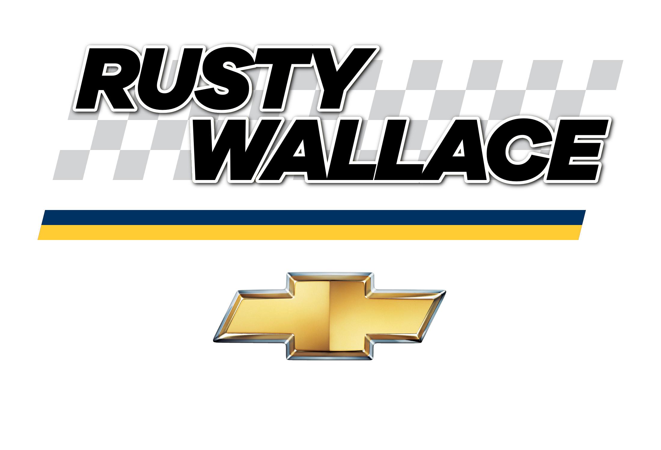 Rusty Wallace Chevrolet 224 S Main St Clinton TN YP