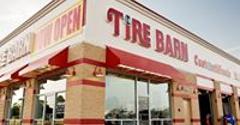 Tire Barn Warehouse - Terre Haute, IN