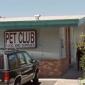 The Pet Club - Corte Madera, CA