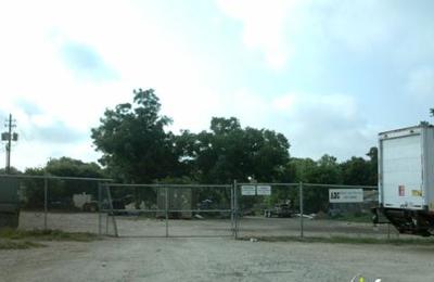 Waste Management - Austin, TX