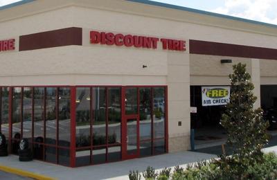 Discount Tire - Kissimmee, FL