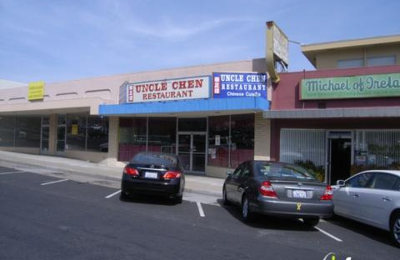 Uncle Chen Restaurant - San Mateo, CA