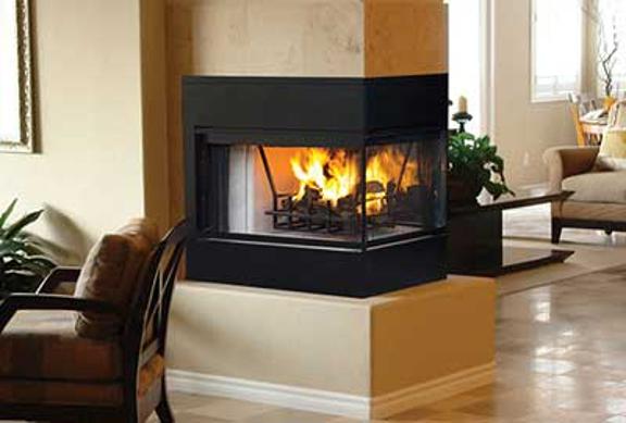 Fireplace Man - Houston, TX