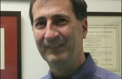 Jeffrey M Brosof OD - Philadelphia, PA