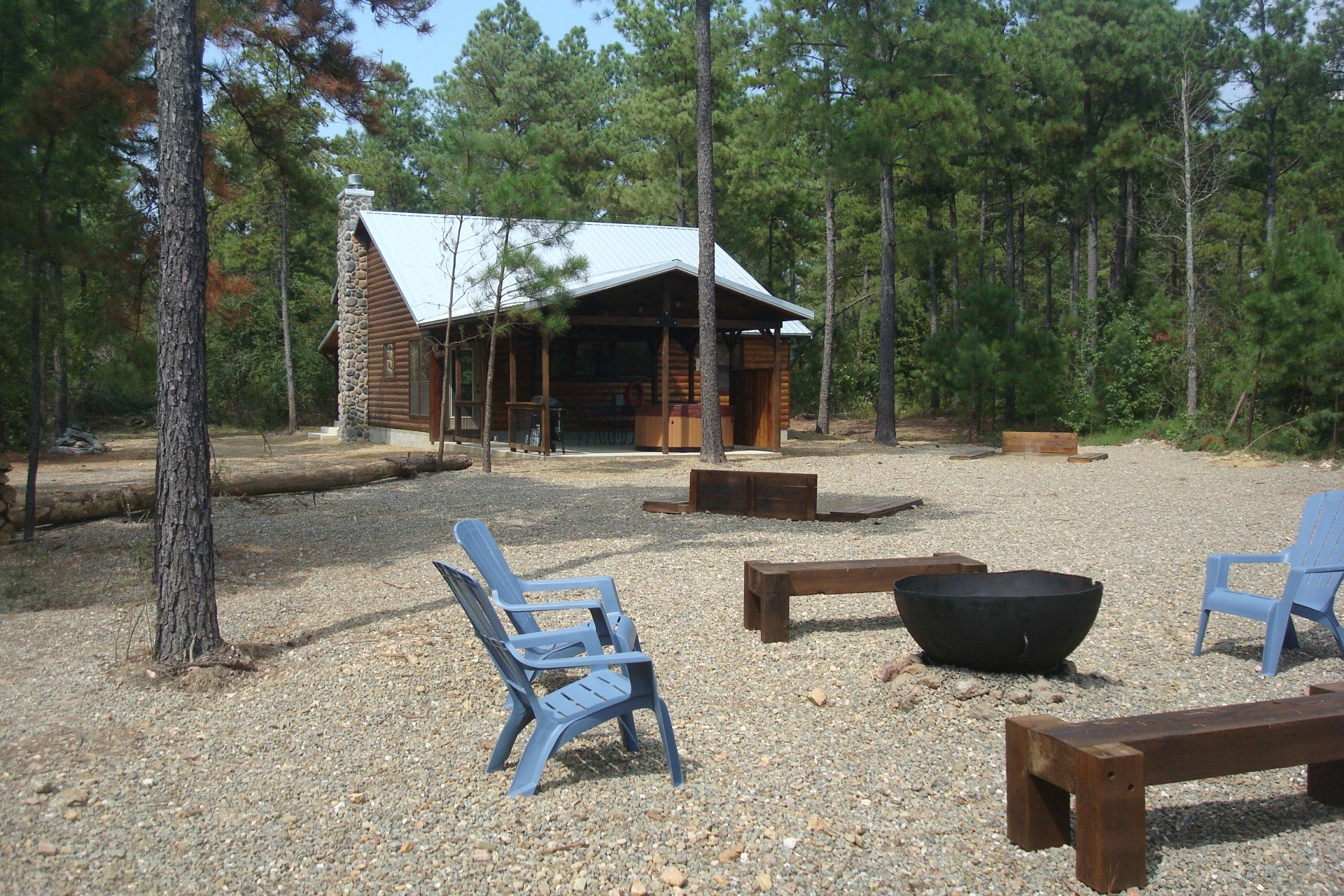 bend bow oklahoma breakfast best beavers archives rentals category broken travel luxury cabin img in cabins vacations