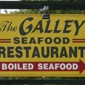 Galley Seafood Restaurant - Metairie, LA