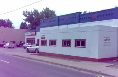 Merkl's Automotive - Wheat Ridge, CO