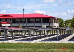 Butz Welding & Fabricating Ltd - Toledo, OH