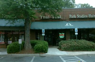 Thai Thai Takeout - Charlotte, NC