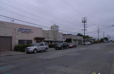Smog Express - Belmont, CA